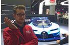 Tops und Flops Patrick Bugatti Vision Gran Turismo