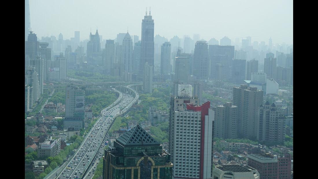 Tops und Flops Shanghai 2045