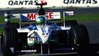 Tora Takagi - Tyrrell 026 - GP Australien 1998