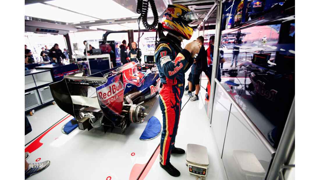 Toro Rosso 2010