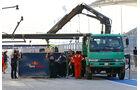 Toro Rosso - Bahrain - Formel 1 Test - 2014