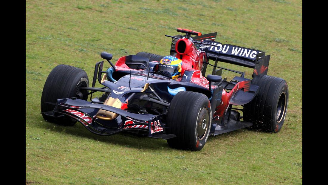 Toro Rosso - F1 2008