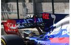 Toro Rosso - F1-Technik - Ungarn - Testfahrten - Formel 1