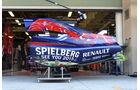 Toro Rosso - Formel 1 - GP Abu Dhabi - 21. November 2014