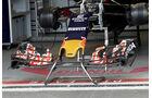 Toro Rosso - Formel 1 - GP Aserbaidschan - Baku - 17. Juni 2016