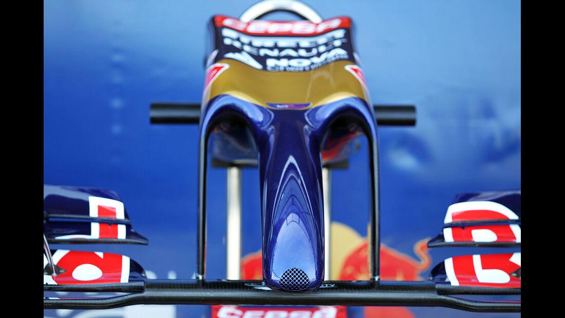 Toro Rosso - Formel 1 - GP Australien - 12. März 2014