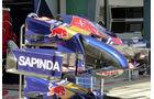 Toro Rosso - Formel 1 - GP Australien - 13. März 2014