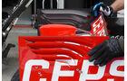 Toro Rosso - Formel 1 - GP Australien - 13. März 2015