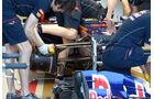 Toro Rosso - Formel 1 - GP Australien - 14. März 2014