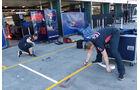 Toro Rosso - Formel 1 - GP Australien - Melbourne - 11. März 2015