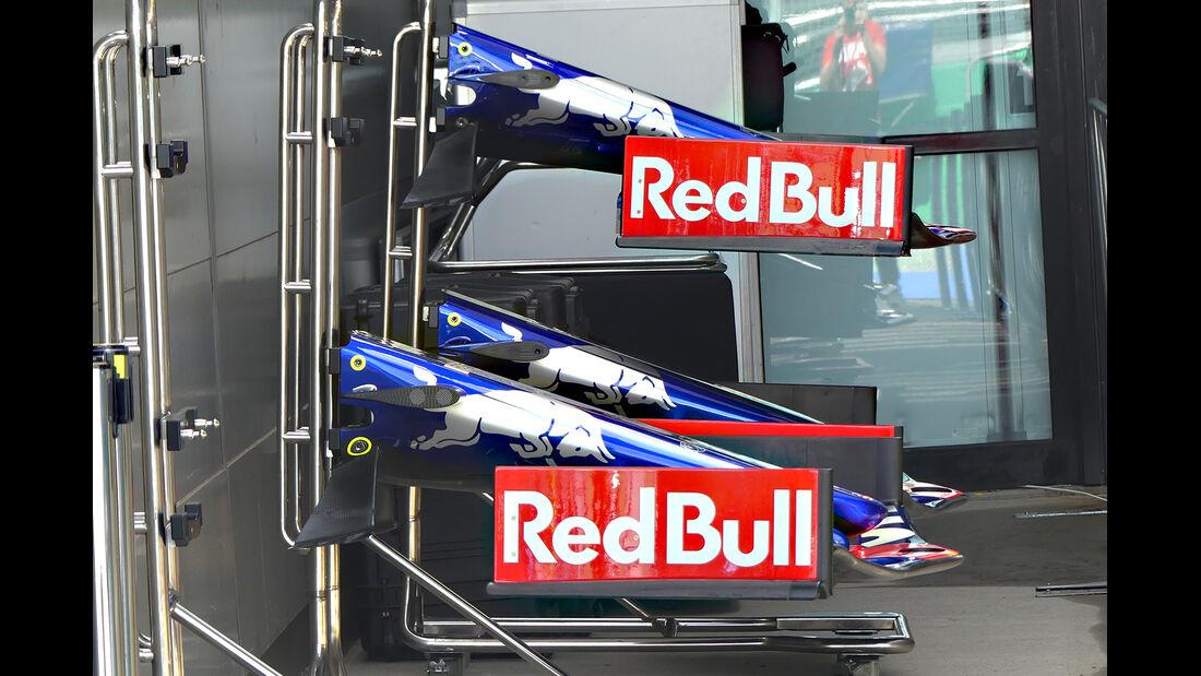 Toro Rosso - Formel 1 - GP Australien - Melbourne - 13. März 2019