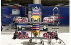 Toro Rosso - Formel 1 - GP Bahrain - 15. April 2015