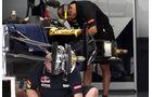 Toro Rosso - Formel 1 - GP Bahrain - 18. April 2013
