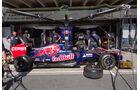 Toro Rosso - Formel 1 - GP Brasilien - Sao Paulo - 22. November 2012
