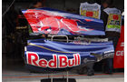 Toro Rosso - Formel 1 - GP China - 11. April 2013
