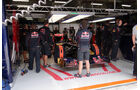 Toro Rosso - Formel 1 - GP China - 12. April 2013