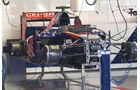 Toro Rosso - Formel 1 - GP Deutschland - Hockenheim - 18. Juli 2014