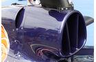 Toro Rosso - Formel 1 - GP Deutschland - Hockenheim - 28. Juli 2016