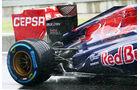 Toro Rosso - Formel 1 - GP England - 28. Juni 2013