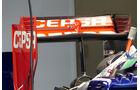 Toro Rosso - Formel 1 - GP England - Silverstone - 3. Juli 2014