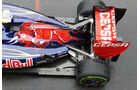 Toro Rosso - Formel 1 - GP England - Silverstone - 6. Juli 2012