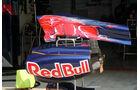 Toro Rosso - Formel 1 - GP Indien - Delhi - 24. Oktober 2013