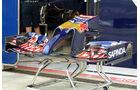 Toro Rosso - Formel 1 - GP Italien - 3. September 2014