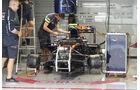 Toro Rosso - Formel 1 - GP Japan - Suzuka - Freitag - 7.10.2016