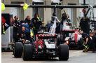 Toro Rosso - Formel 1 - GP Kanada 2013