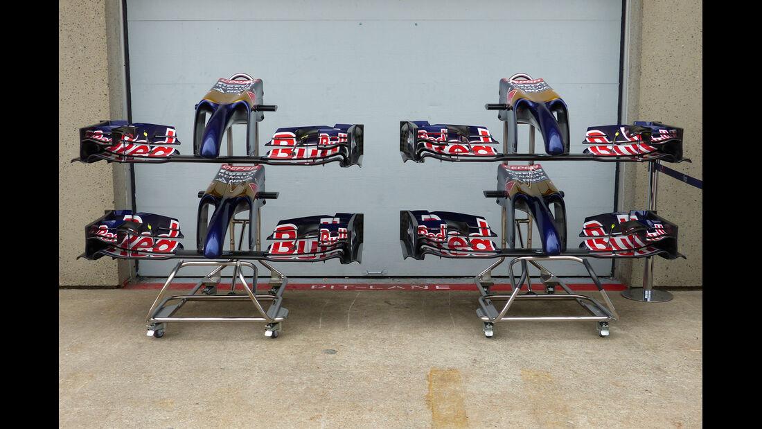 Toro Rosso - Formel 1 - GP Kanada - Montreal - 5. Juni 2014