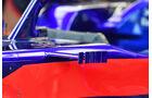 Toro Rosso - Formel 1 - GP Kanada - Montreal - 9. Juni 2018