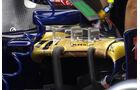 Toro Rosso - Formel 1 - GP Korea - 4. Oktober 2013