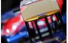 Toro Rosso - Formel 1 - GP Monaco - 22. Mai 2013