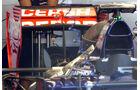 Toro Rosso - Formel 1 - GP Monaco - 23. Mai 2014