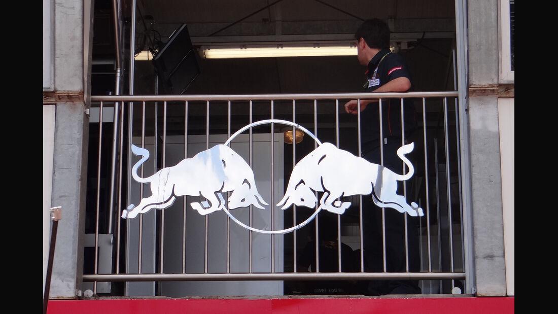 Toro Rosso - Formel 1 - GP Monaco - 24. Mai 2012