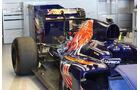 Toro Rosso - Formel 1 - GP Monaco - 24. Mai 2016