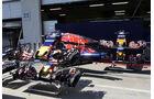 Toro Rosso - Formel 1 - GP Österreich - 29. Juni 2016