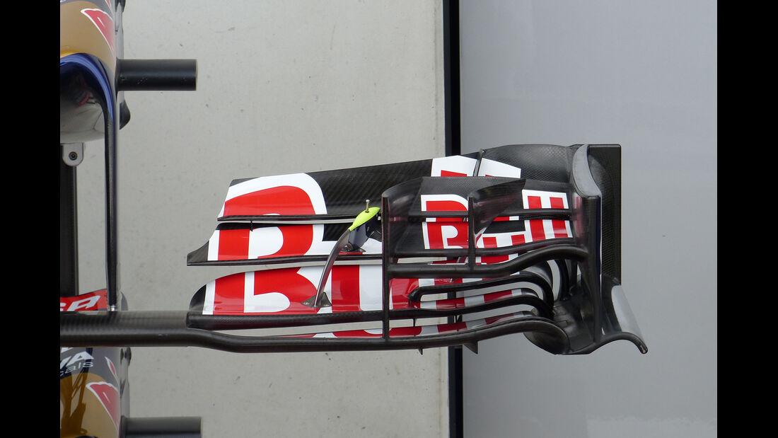Toro Rosso - Formel 1 - GP Österreich - Spielberg - 20. Juni 2014