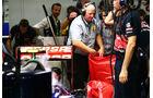Toro Rosso - Formel 1 - GP Singapur - 18. September 2015