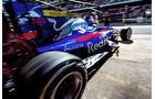 Toro Rosso - Formel 1 - GP Spanien 2017