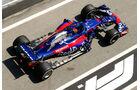 Toro Rosso - Formel 1 - GP Spanien 2018