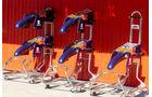 Toro Rosso - Formel 1 - GP Spanien - Barcelona - 8. Mai 2014