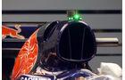 Toro Rosso - Formel 1 - GP Ungarn - 21. Juli 2016