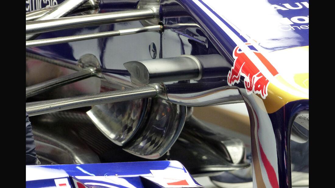 Toro Rosso - Formel 1 - Jerez - Test - 31. Januar 2014