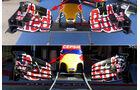 Toro Rosso - Formel 1 - Technik - GP Kanada 2015