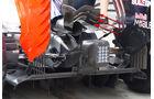 Toro Rosso - Formel 1-Technik - GP Malaysia 2015