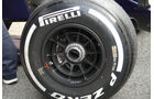 Toro Rosso - Formel 1-Test - Barcelona - 24. Februar 2016