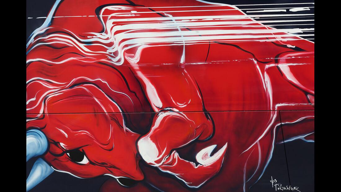 Toro Rosso - Formel 1-Test - Jerez - 3. Februar 2015