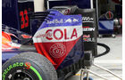 Toro Rosso - GP Bahrain - Formel 1 - 1. April 2016
