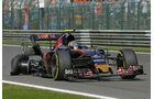 Toro Rosso - GP Belgien 2016